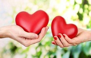 Ответная любовь