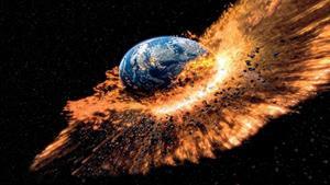 Снится конец света