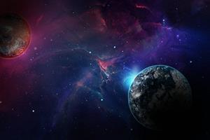 Снится космос