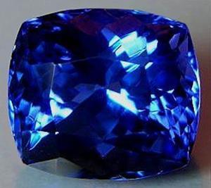 Синий сапфир