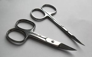 Маленькие ножницы