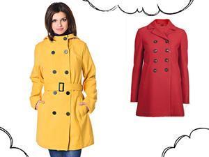 Выбор пальто