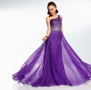 Фиолетовый цвет