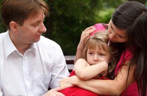Родительские страхи