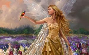 Сны с феями