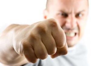 Агрессивность